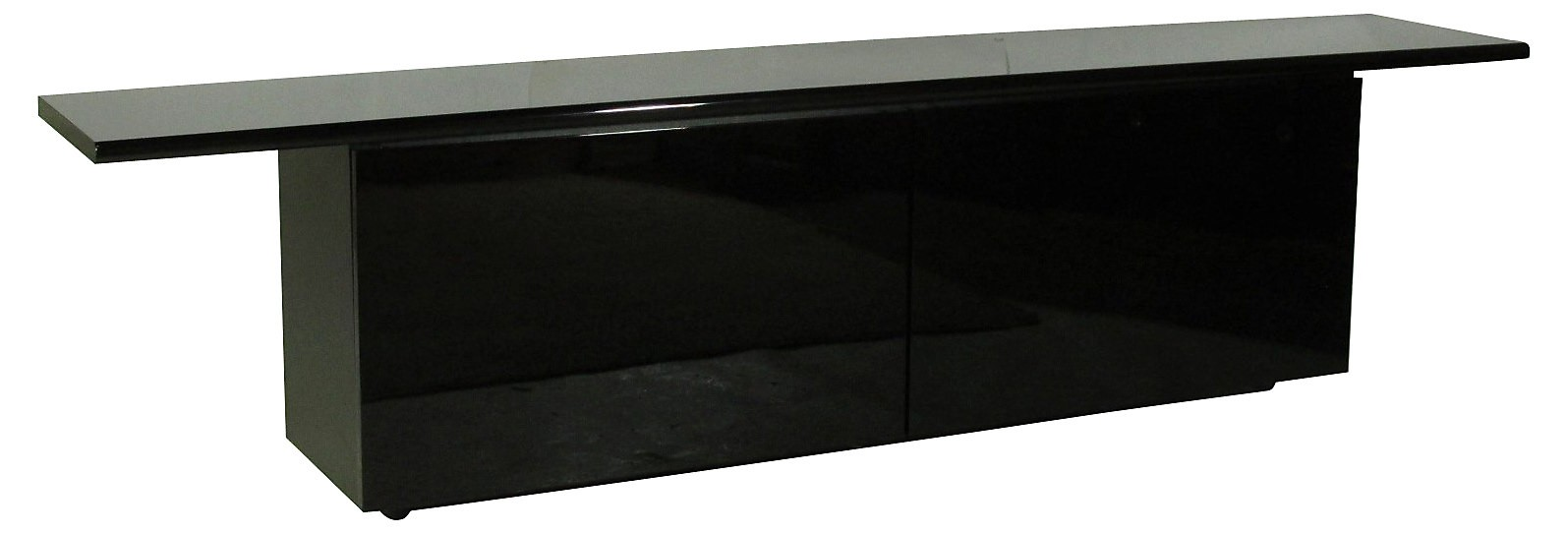 Italian Lacquer Sideboard
