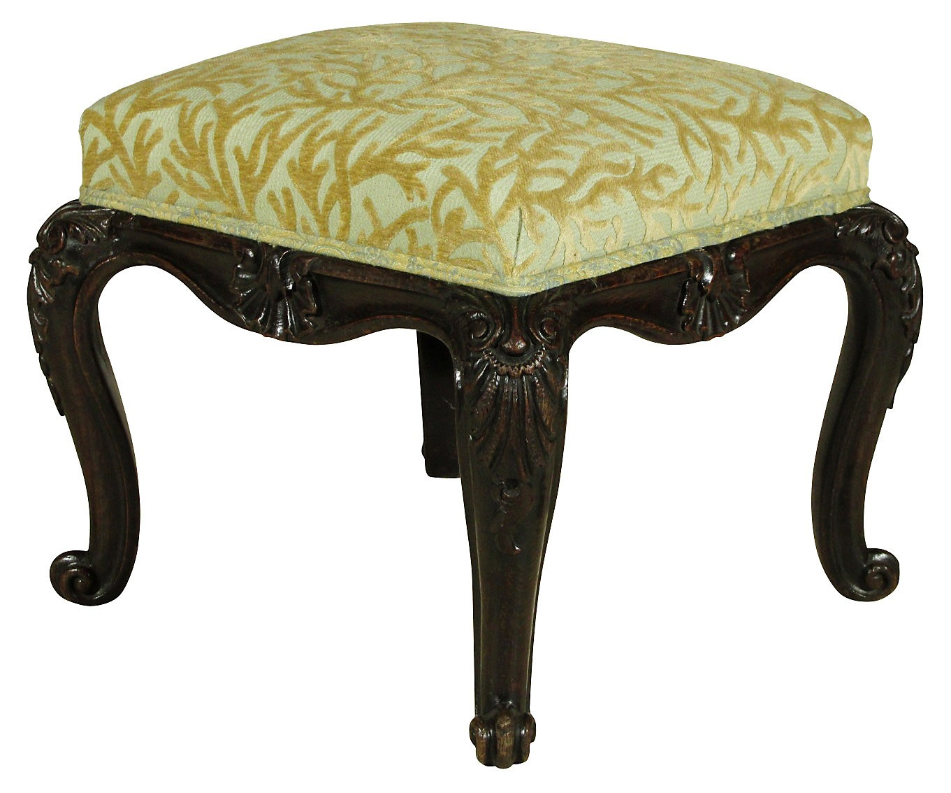 Louis XV Stool