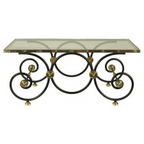 French-Style Coffee Table/THIS ITEM SOLD OUT