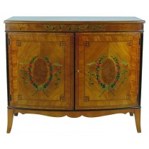 Neoclassic Side Cabinet